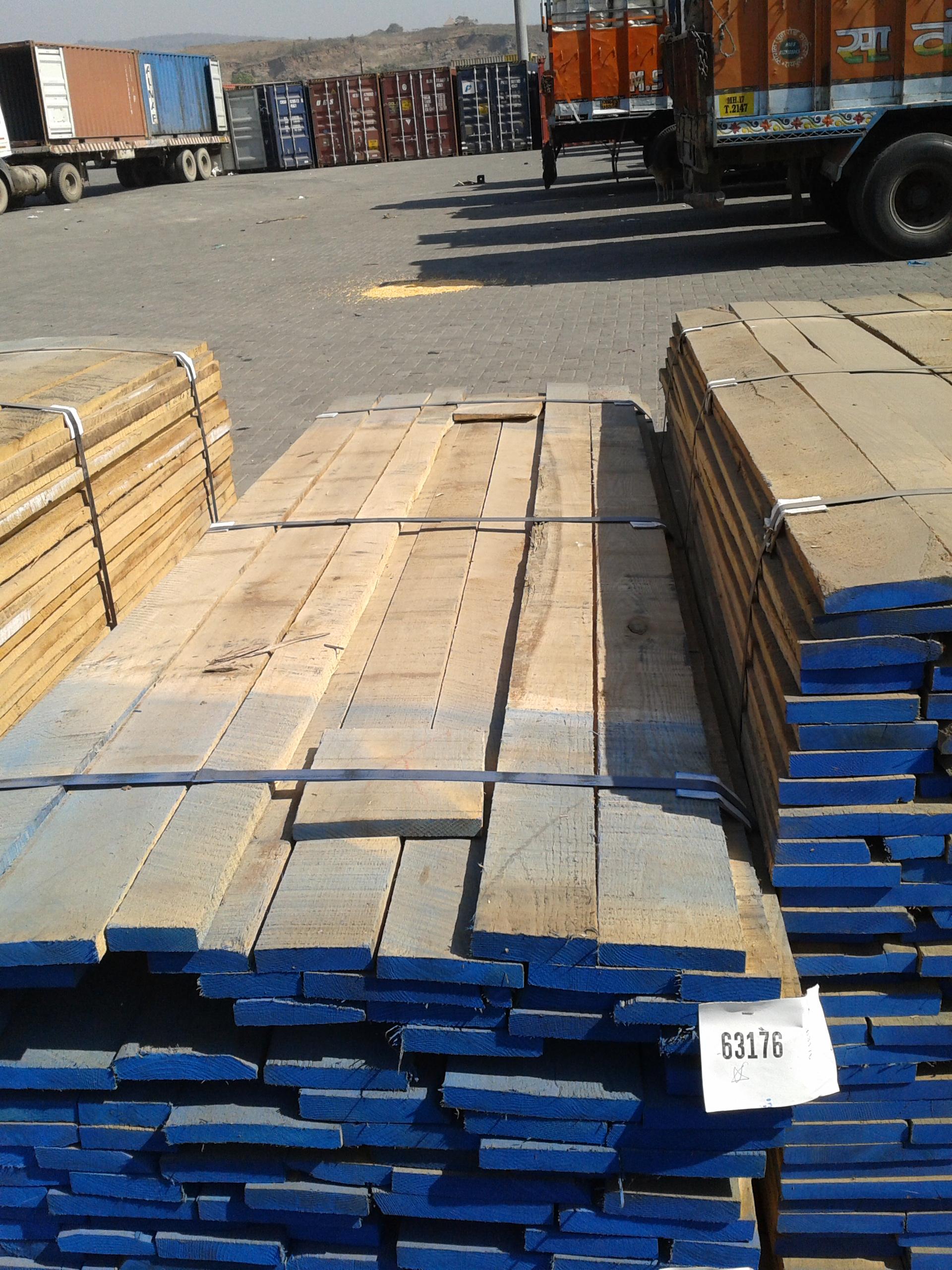 red Oak Importers