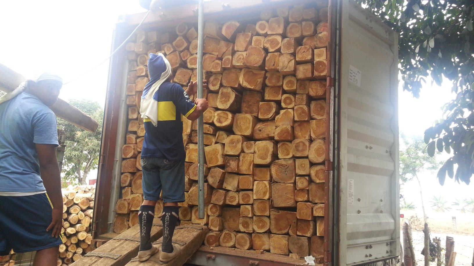 Gill Timbers Teak Supplies