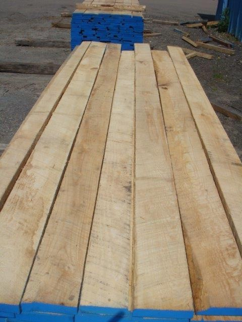 Timber and lumber export offers category softwoods