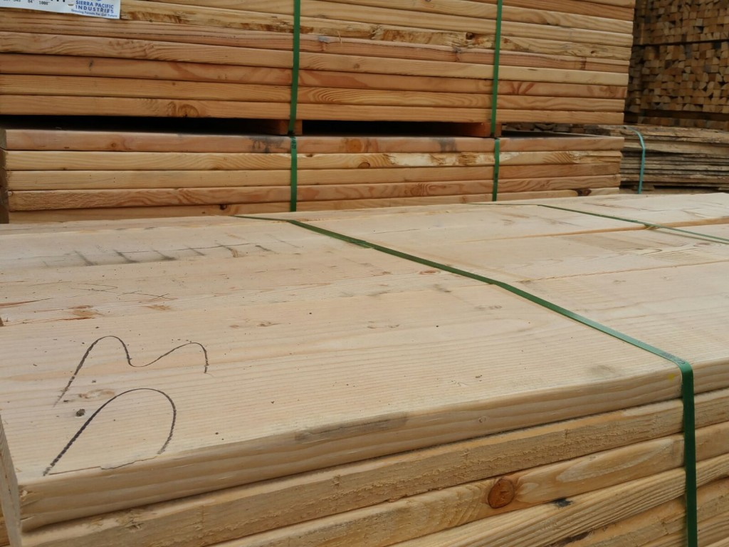 Packaging Lumber