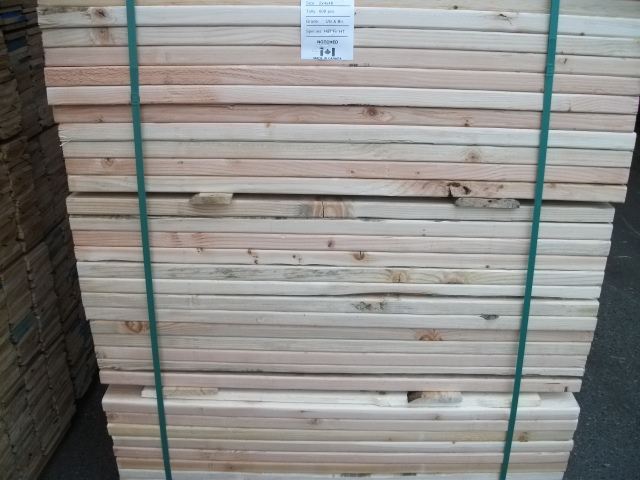 Packaging Wood